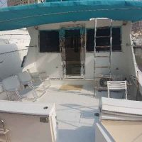 yacht for rent