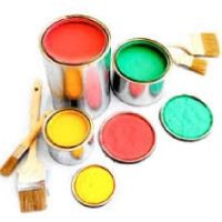 specialist in painting and decoration