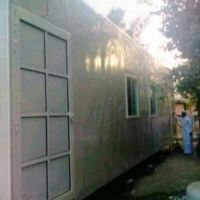 potah Cabin New for Sell Doha