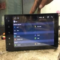 Scrn 4 car android