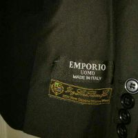 For Sale suit Emporio Made Italy