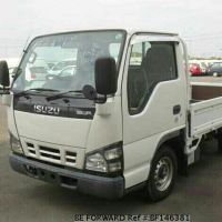 isuzu canter 3 ton for rent