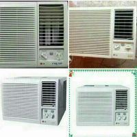 #A/C For sale I have LG window Good Qual
