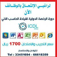 ICDL Classes
