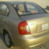 hyundai accent sale and swape