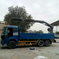 For sale Boom Truck للبییع