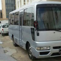 BUS FOR RENT 30 SEIT