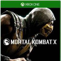 I'm looking for mortal kombat x for z b