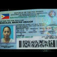 LADY DRIVER FIRST TIME FILIPINA