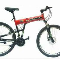 New Hummer foldable bike's for adults