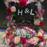 flower and Chocolate shop in alkhor sale