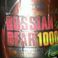 Russian bear requi