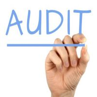 Accounting auditor