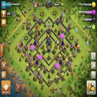Coc and Cr