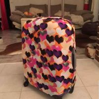 cover for luggage