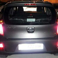 KIA picanto 2017 model  mailg only 5.000