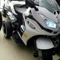 New Electric motorcycle for kids