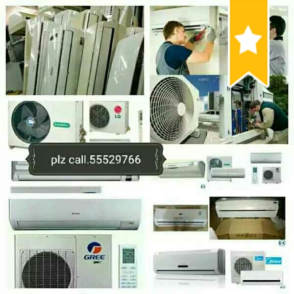 a/ c fixing ac buying ac selling