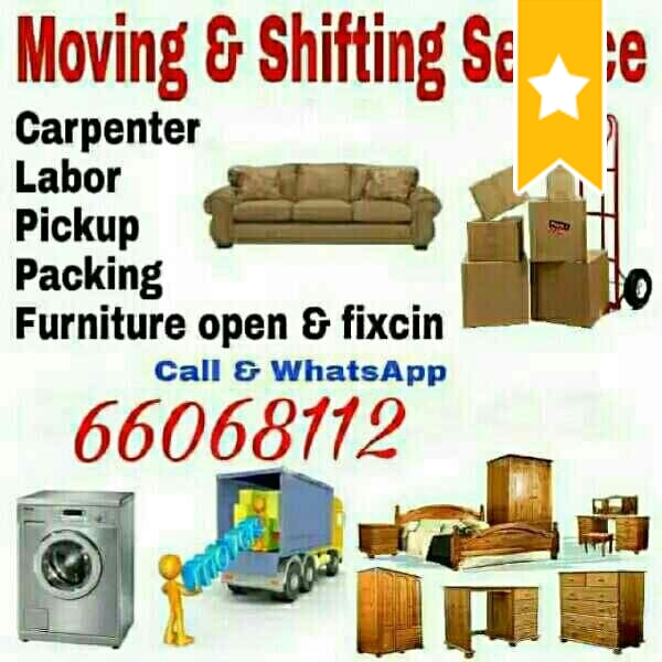 villa, office Moving / shifting. Call Me