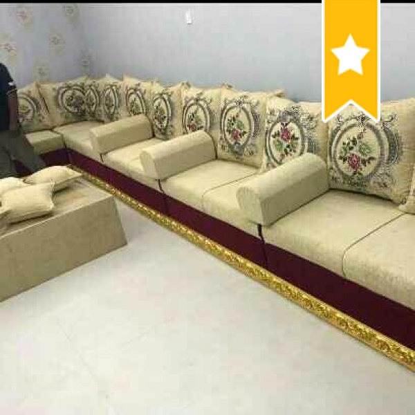 Sofa making & sale and keep ordered