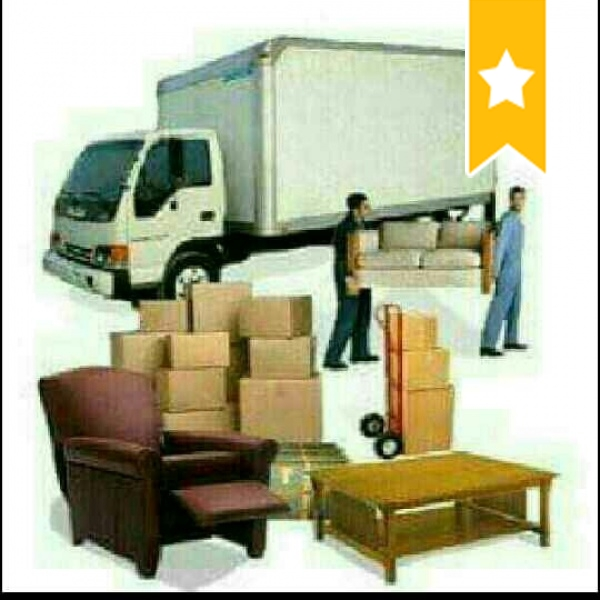 Move all furniture