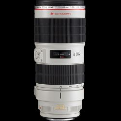 Canon 70-200 2.8 IS ll
