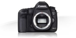 Canon 5d Mark lll Body only