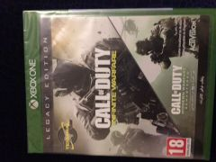 Call of duty Xbox1