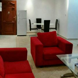 1 BHK appartment fully furnished