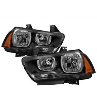 Dodge Headlights
