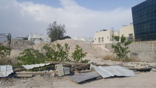 Land in Maamoura