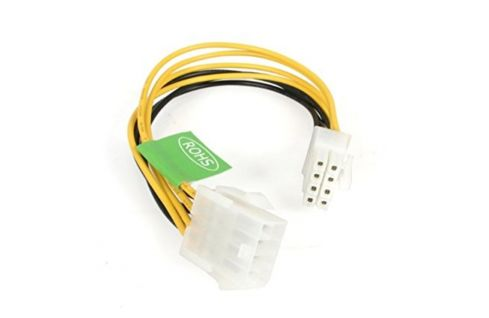 8pin extension cable