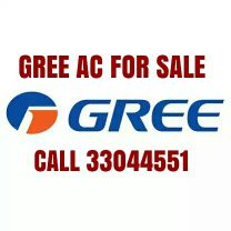 Gree ac for sale 33044551