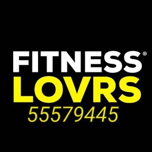 Fitness and Body building trainer