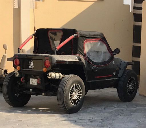 jeep China for sale