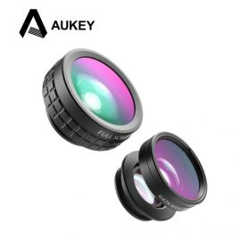 3 in 1 high quality PhoneCamera Lens kit