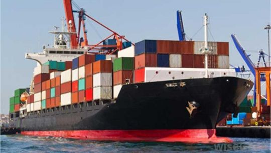 shipping and clearance from or To Qatar