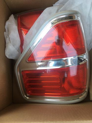 FORD F150 LIGHTS