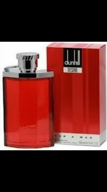 عطر Dunhill red