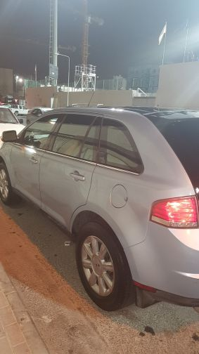 Lincoln mkx 2008 for sale
