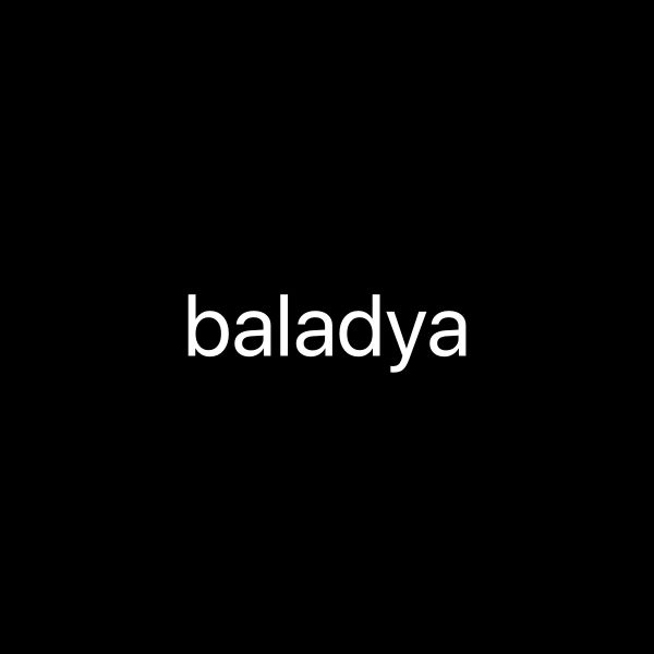Baladya/new-renew