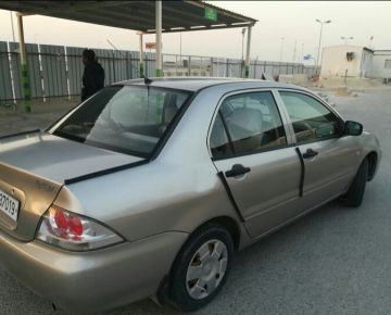 Car for connecting individuals and group