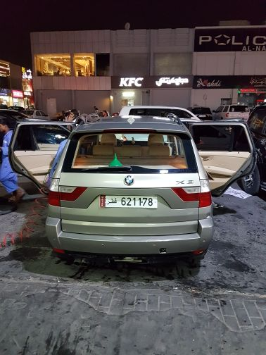 for sale BMW×3