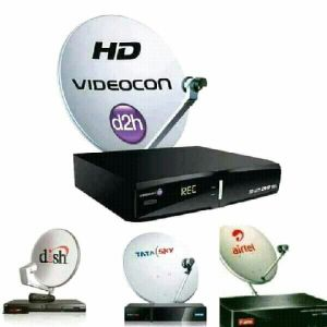 ALL KIND OF SATELLITE DISH RECEIVER SALE