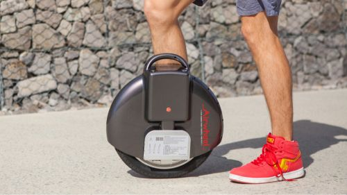 Airwheel X8 New