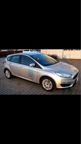 Ford Focus for sal