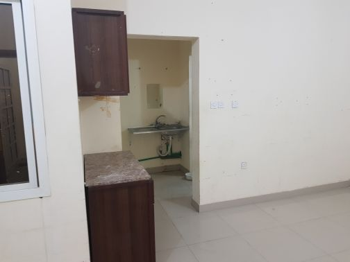 big studio and total privacy.. good deal