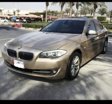 Bmw 523i for sell