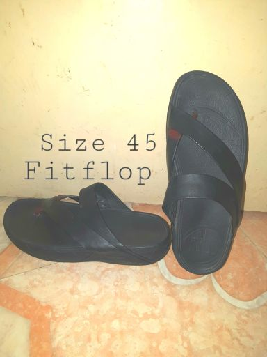 Medical Fitflop Shoes