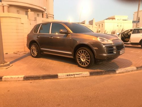 Cayenne s for sale